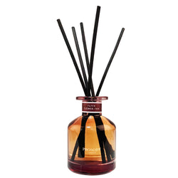 Paper Flower Fan - Luxury Natural Reed Diffuser