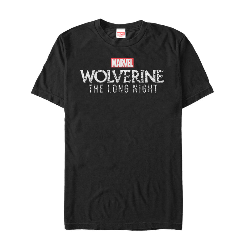 Marvel Wolverine: The Long Night T-shirt