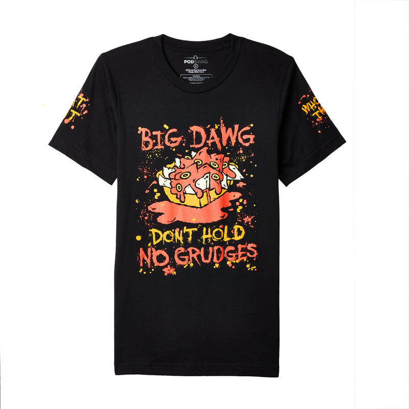 Comedy Bang Bang: Big Dawg T-shirt