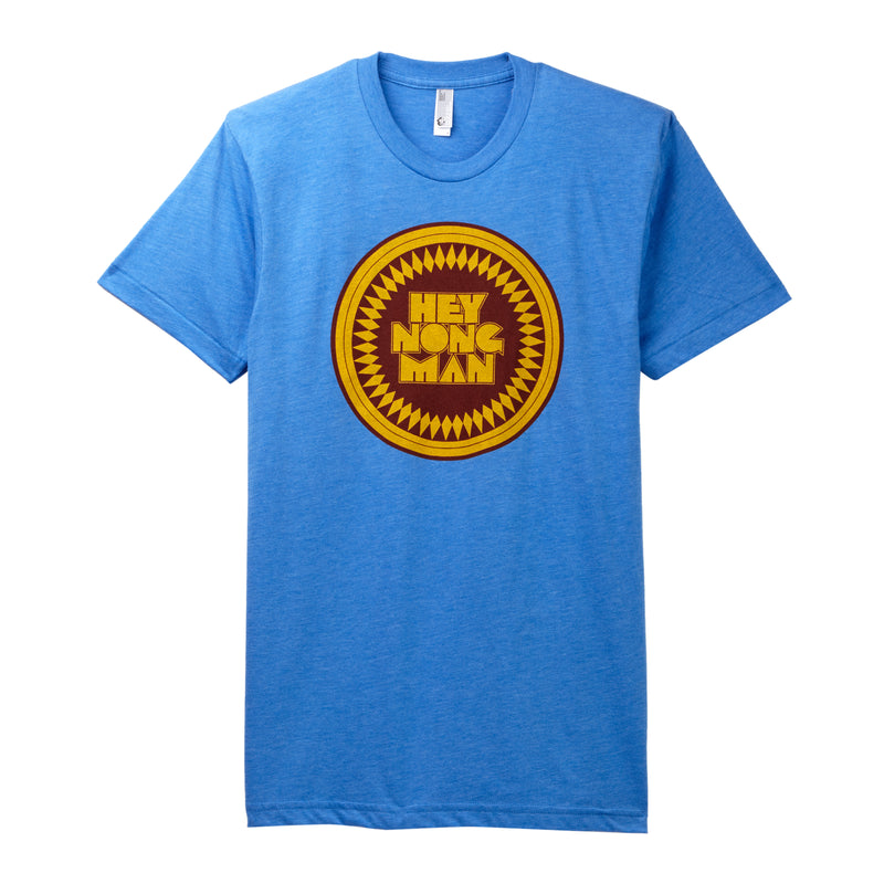 Comedy Bang Bang: Hey Nong Man T-shirt