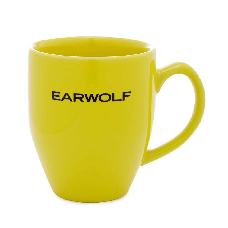 Earwolf Coffee Mug
