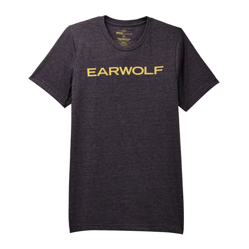 Earwolf Logo T-shirt