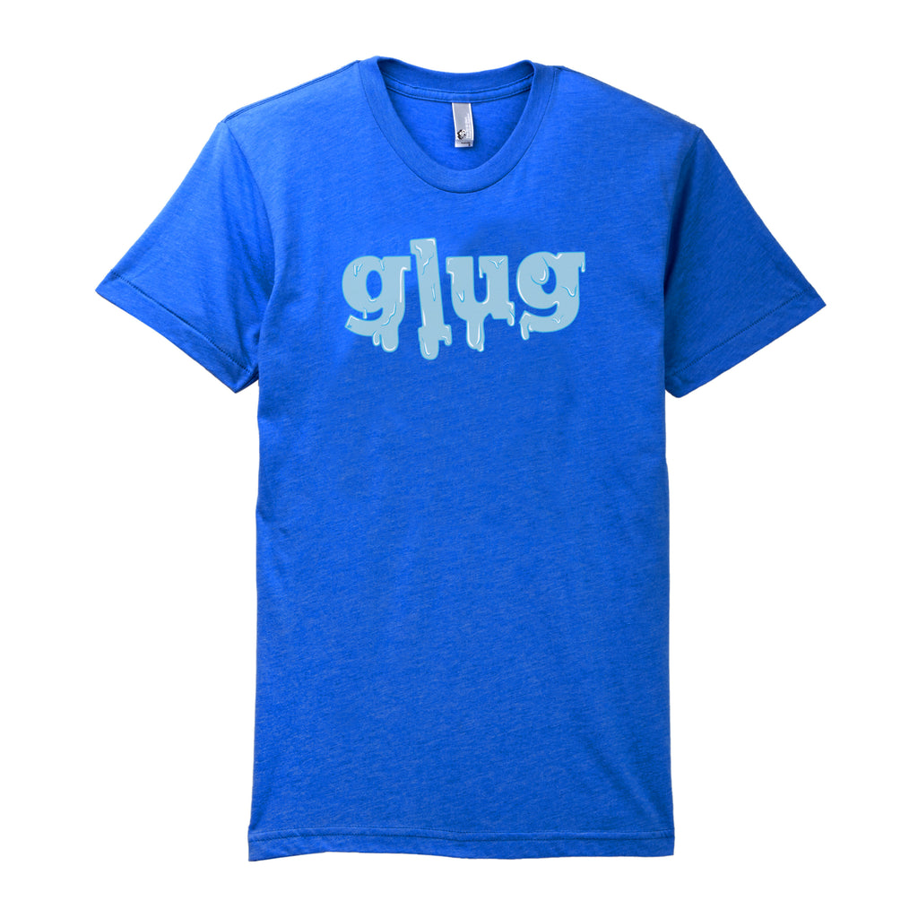 Never Not Funny: Glug T-shirt