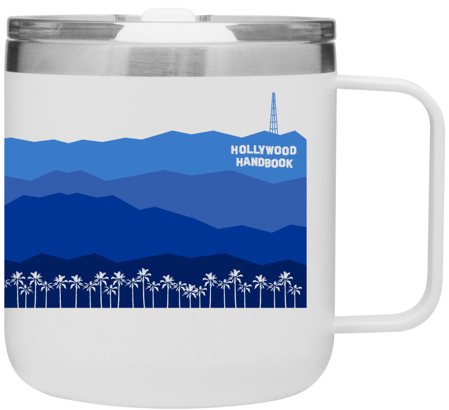 """Hollywood Handbook Podcast Mug"""