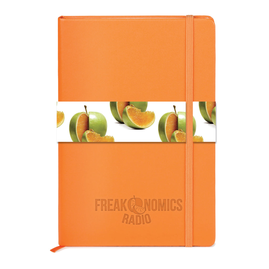 Freakonomics: Hardcover Journal