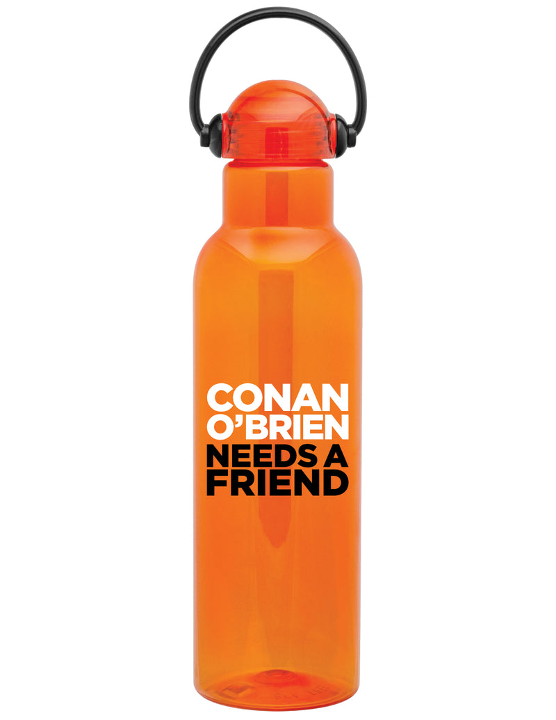 Conan O'Brien Needs A Friend: Headphones Bottle