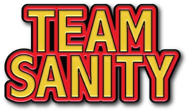 How Did This Get Made: Team Sanity Pin