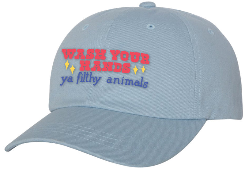 This Podcast Will Kill You: Hat
