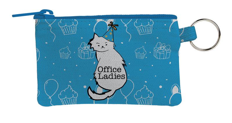 Office Ladies: Sprinkles Coin Purse