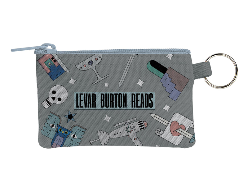 LeVar Burton Reads: Coin Purse