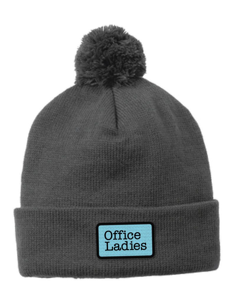 Office Ladies: Beanie