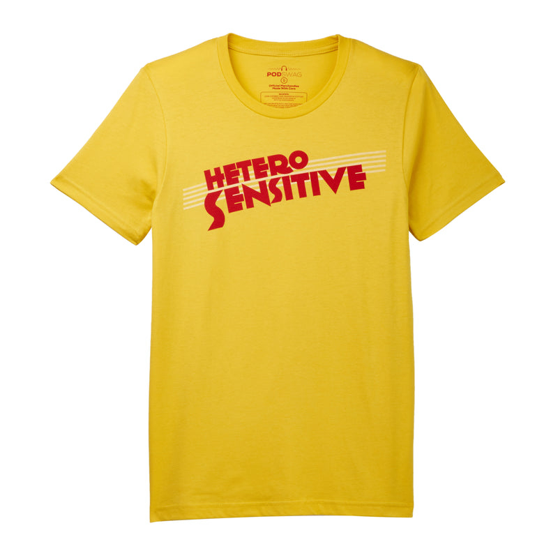 Heterosensitive T-Shirt