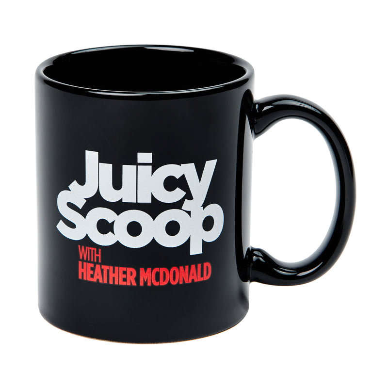 Juicy Scoop: Mug