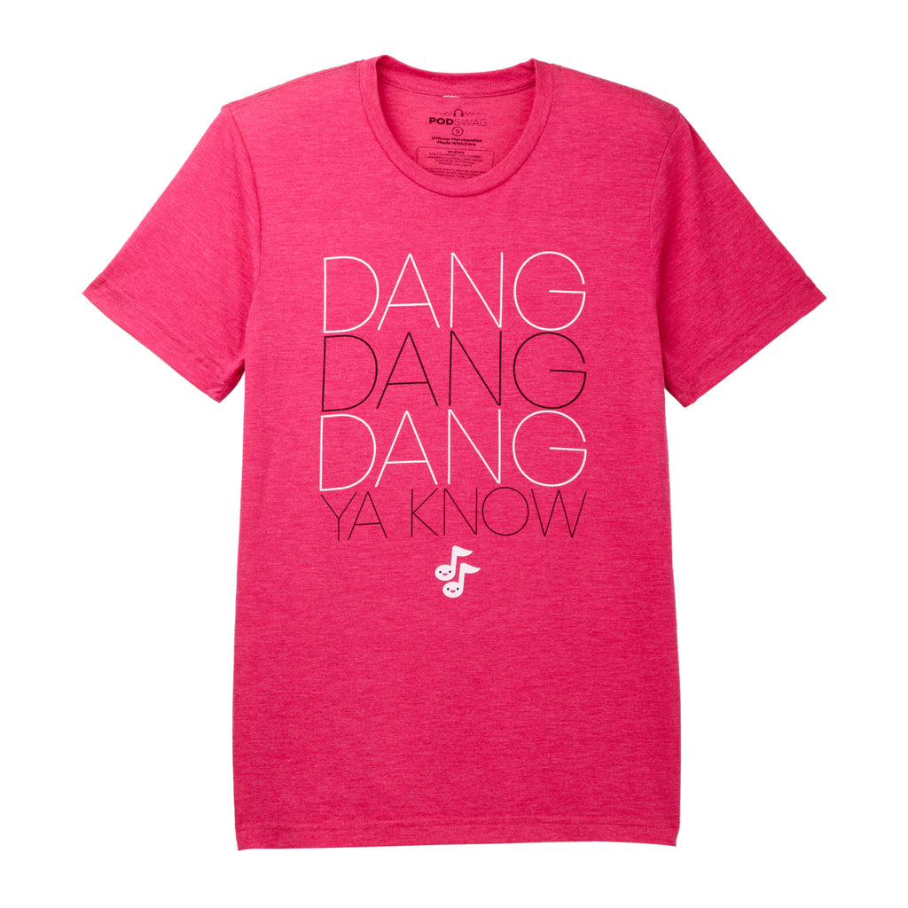 Off Book: Dang Dang T-shirt