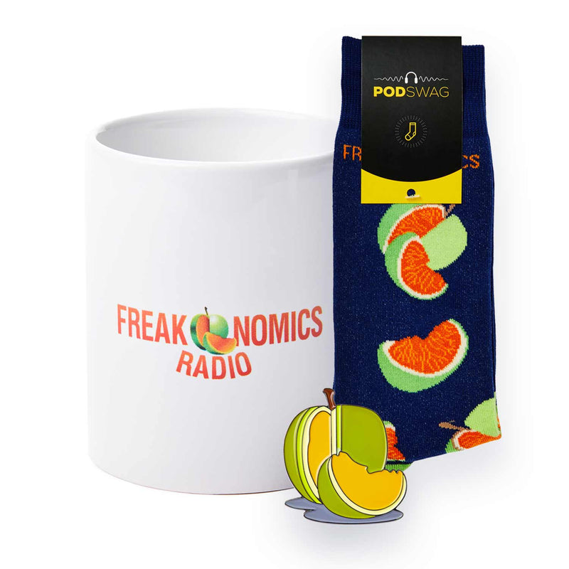 Freakonomics Set