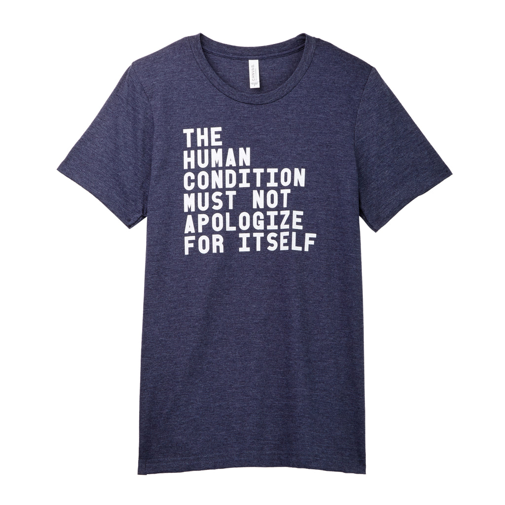 Ronna and Beverly: Human Condition T-shirt