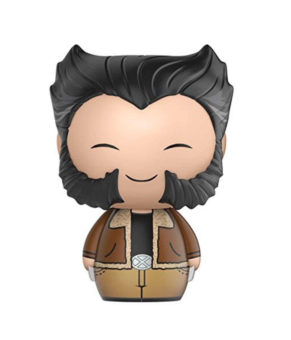 Funko Dorbz: X-Men Logan with Jacket Toy Figure