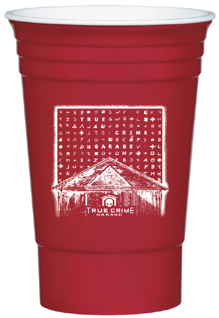 True Crime Garage: Party Cup