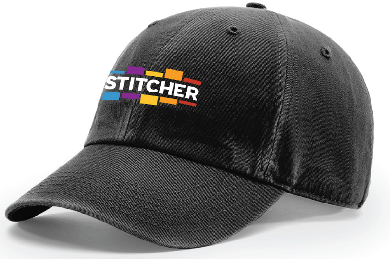 Stitcher: Dad Hat