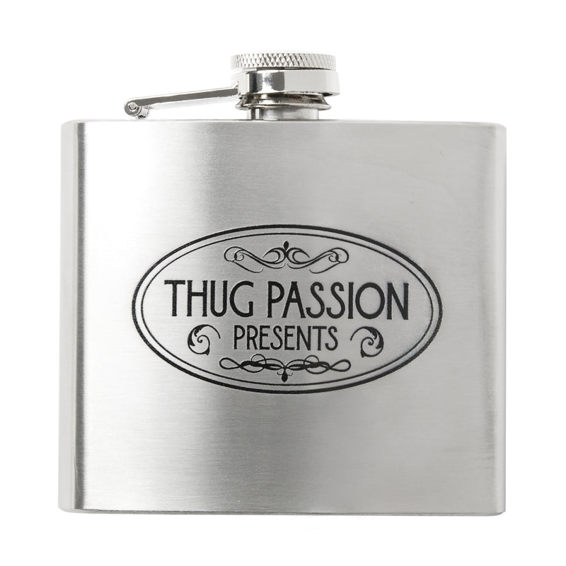 Thug Passion: Flask