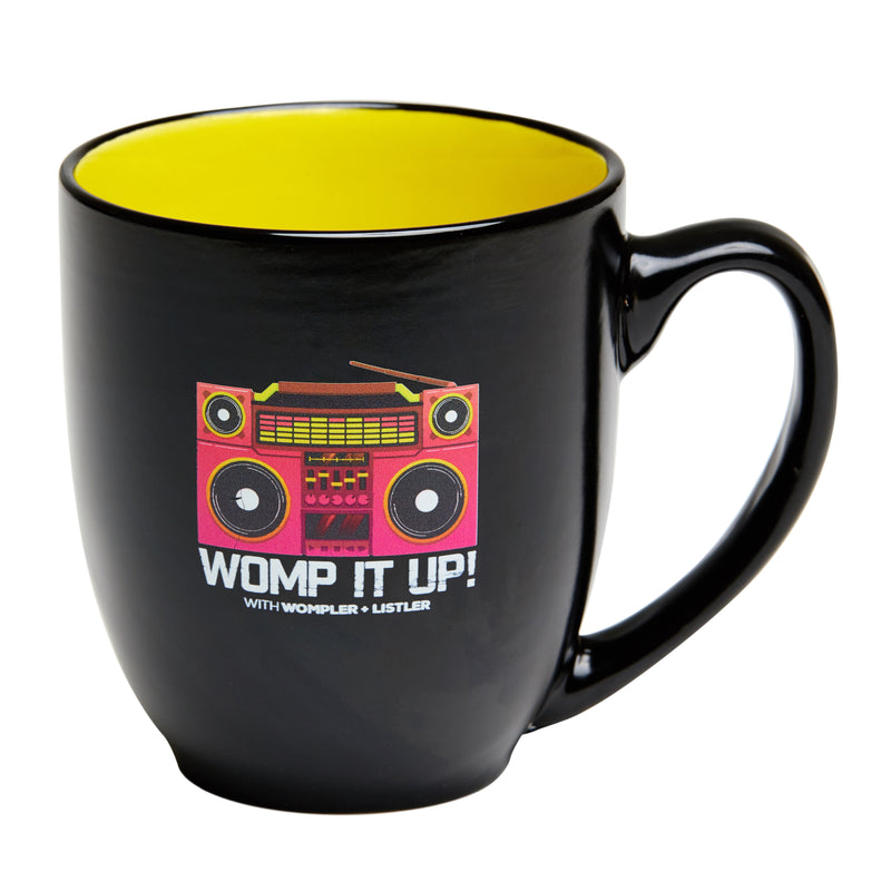 Womp It Up: Coffee Mug