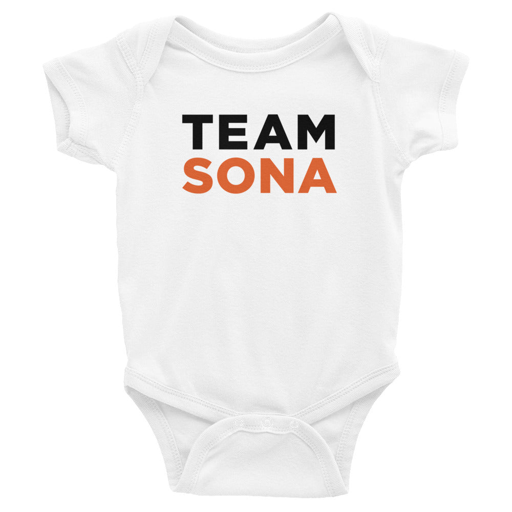 Conan O'Brien Needs A Friend: Team Sona Onesie