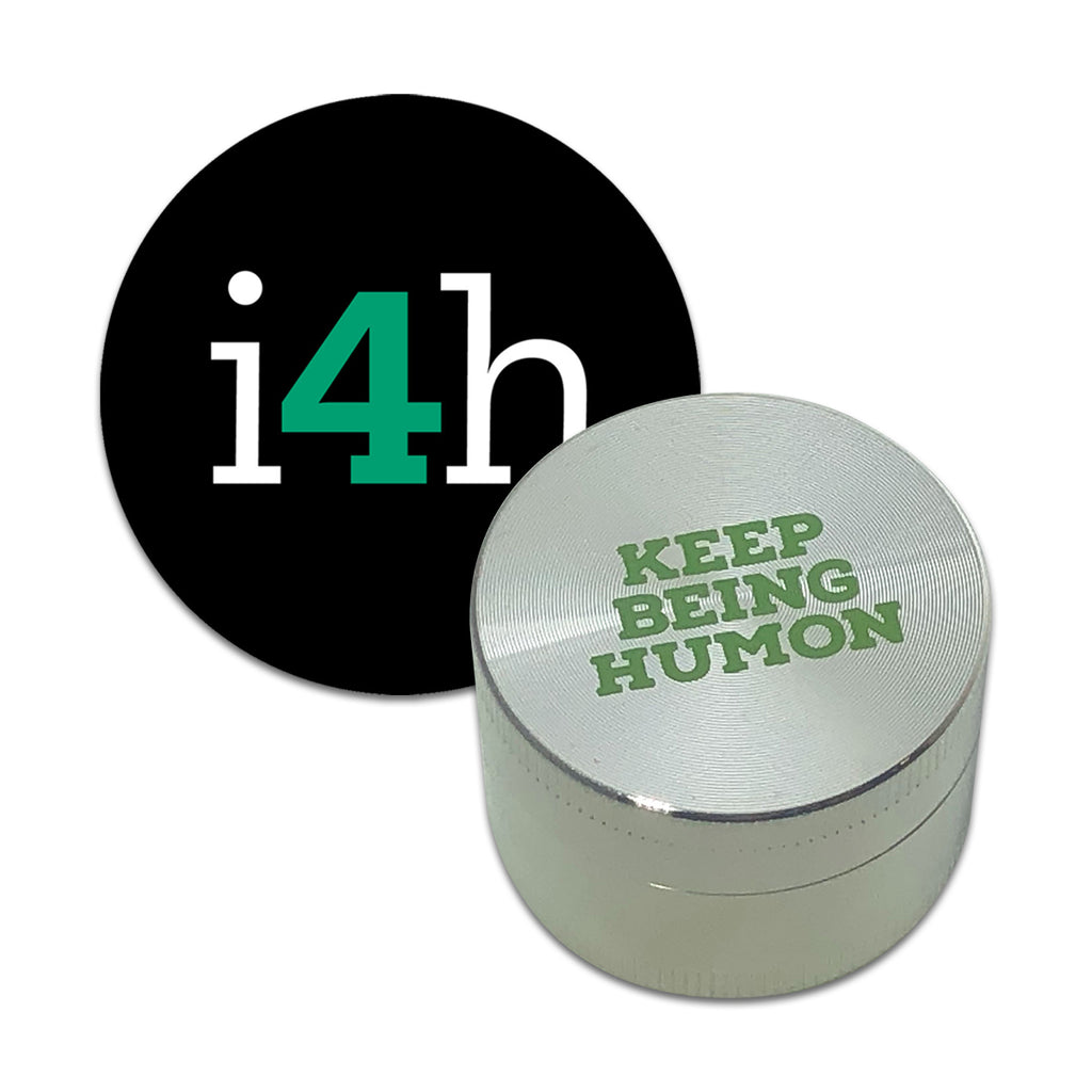 improv4humans: Herb Grinder Bundle