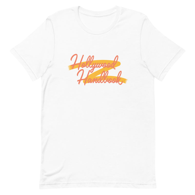 Hollywood Handbook: Throwback T-shirt