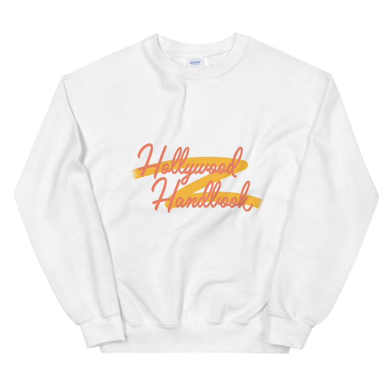 Hollywood Handbook: Throwback Sweatshirt