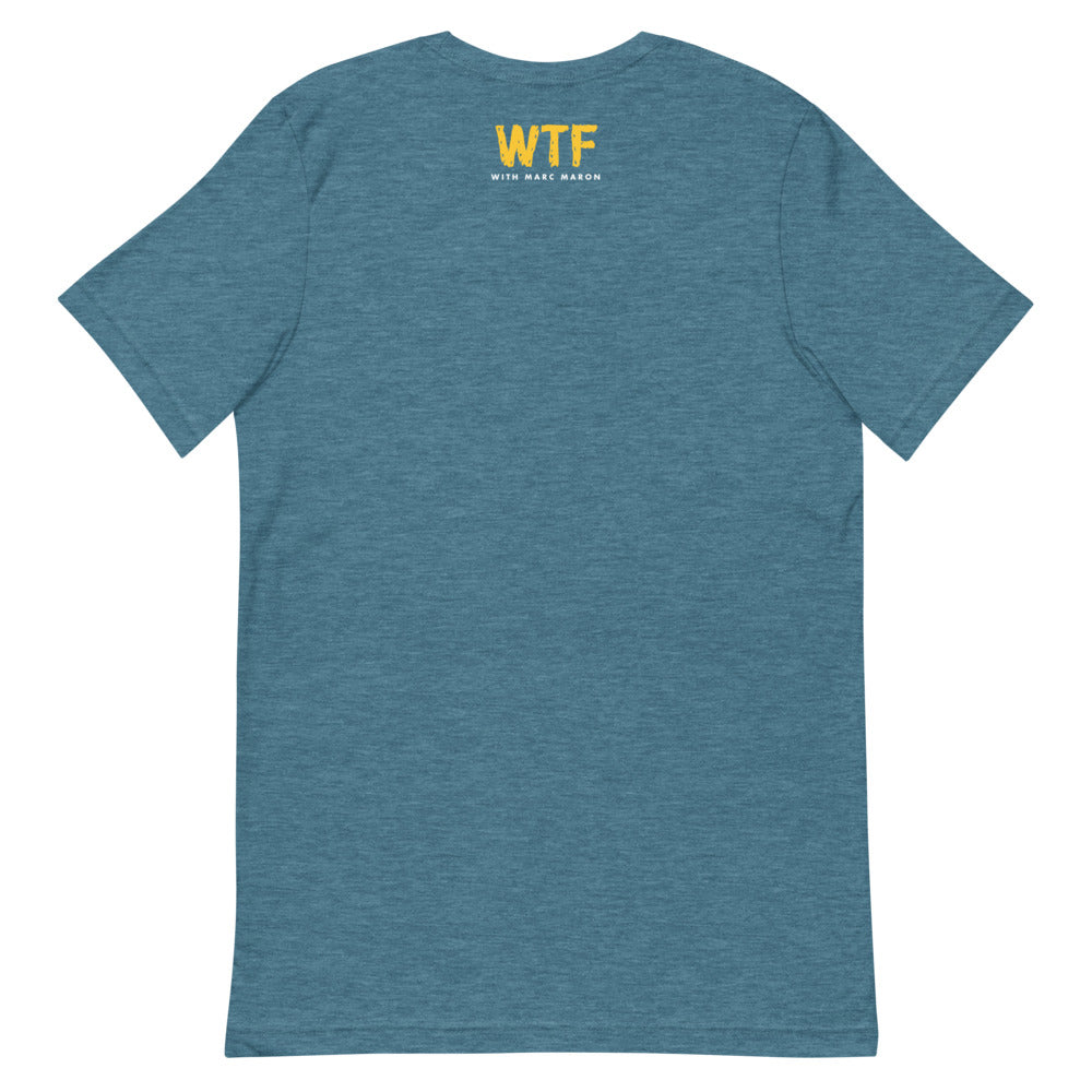 WTF: Too Close T-shirt