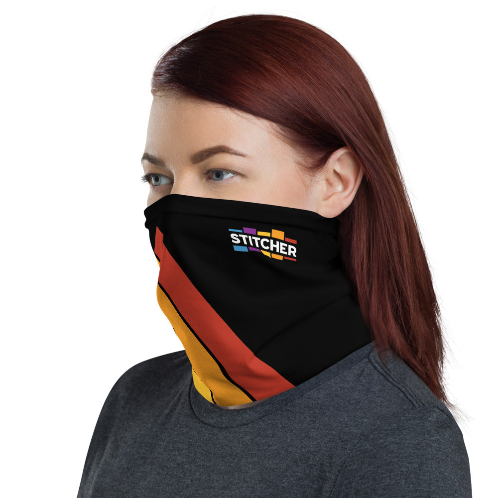 Stitcher: Face Mask (Black)