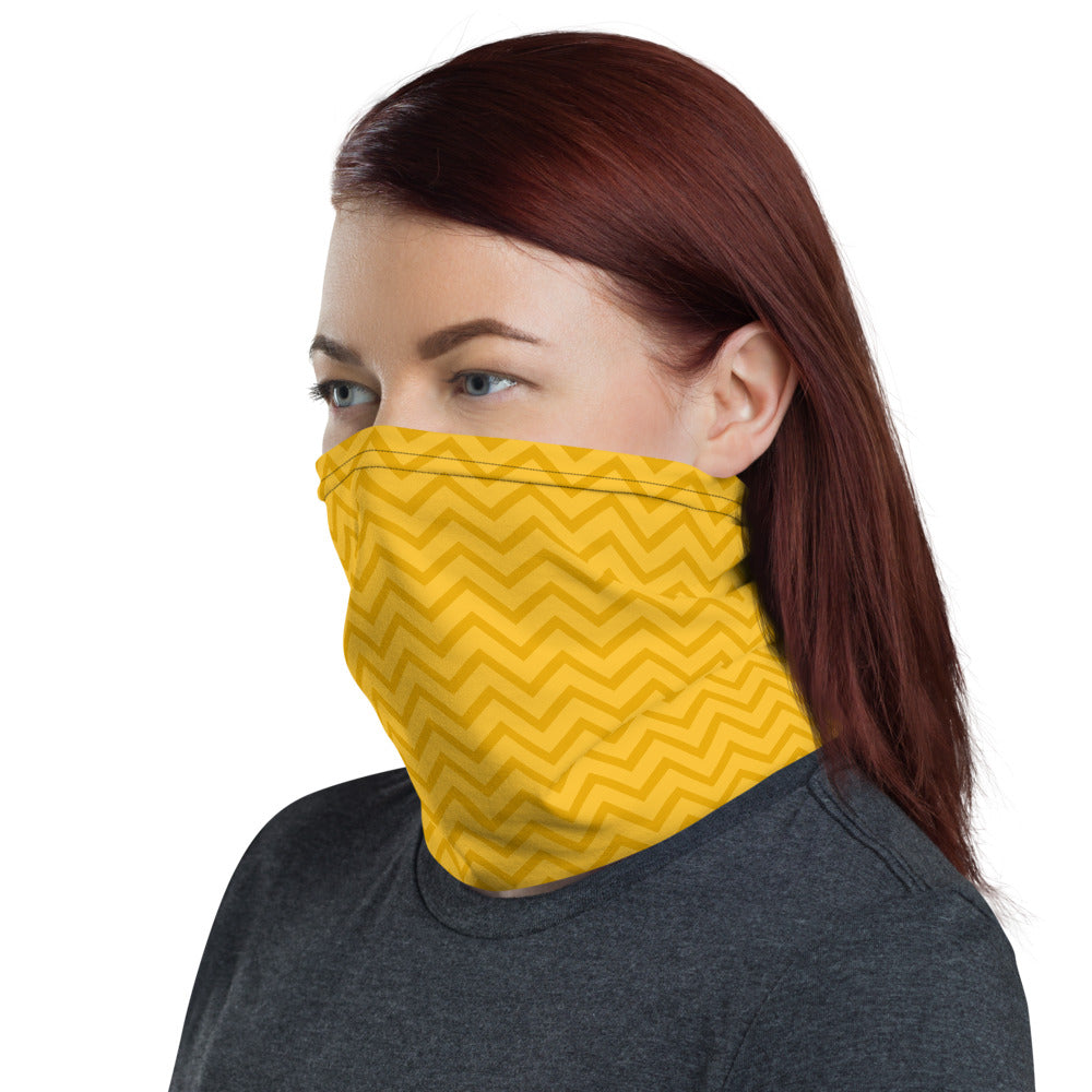 Earwolf: Face Mask