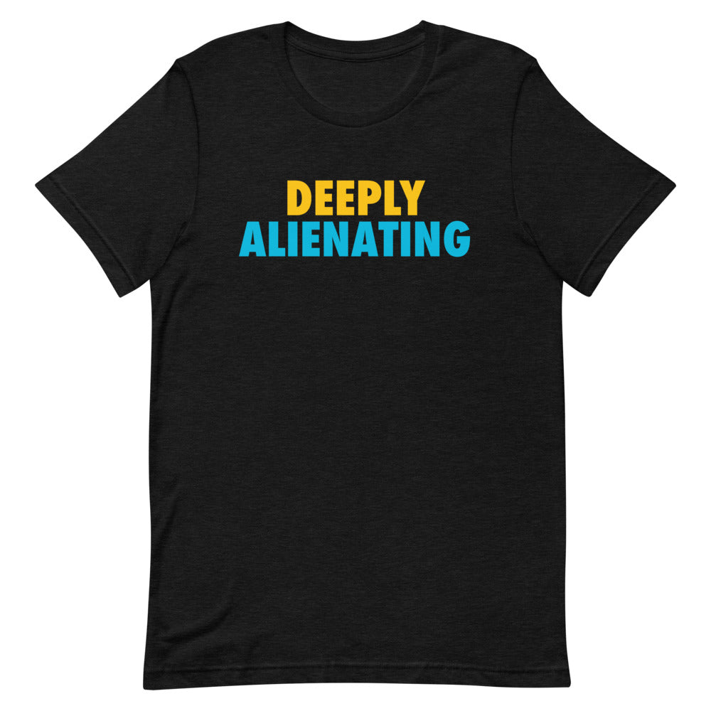 Hollywood Handbook: Deeply Alienating T-shirt