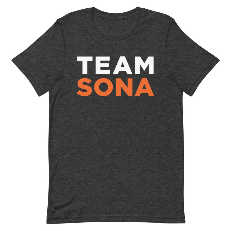 Conan O'Brien Needs A Friend: Team Sona T-shirt