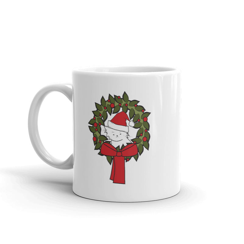 Office Ladies: Sprinkles Holiday Mug