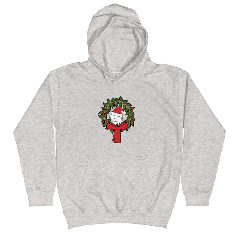 Office Ladies: Kids Sprinkles Holiday Hoodie