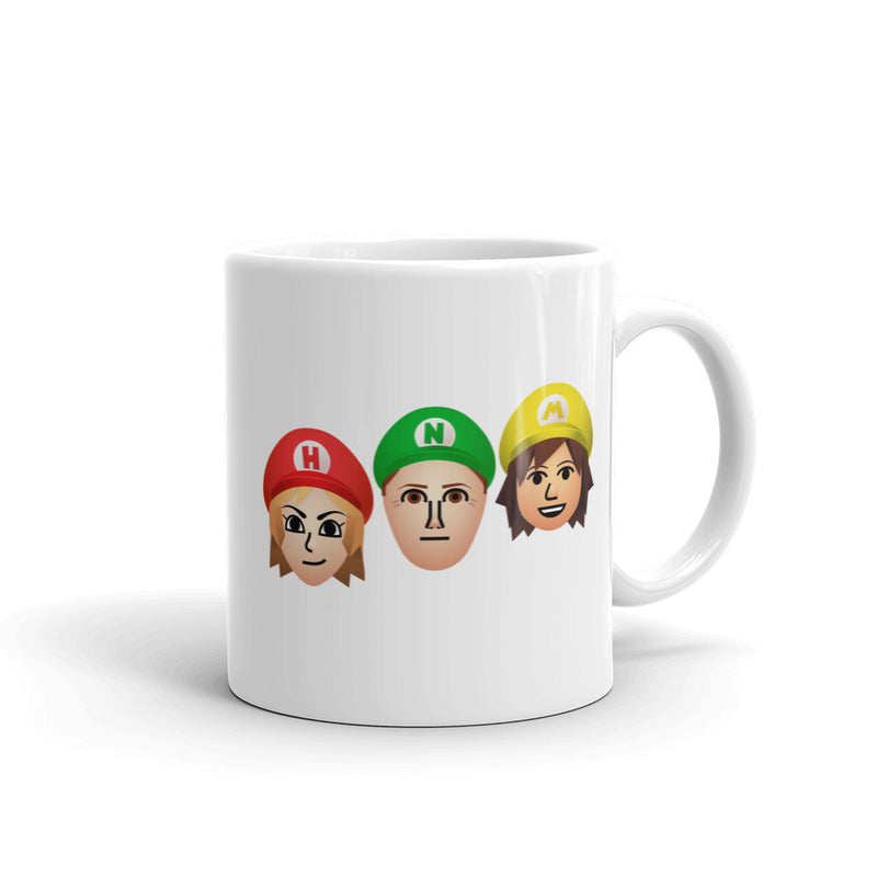 How Did This Get Played: Mayrio Mug