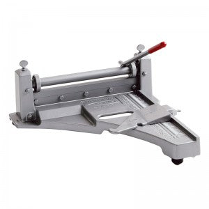 Gund-H-76-1 12 Tile Cutter W/Casters