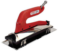 Roberts Deluxe Heat Bond Carpet Iron with Non-Stick Grooved Base
