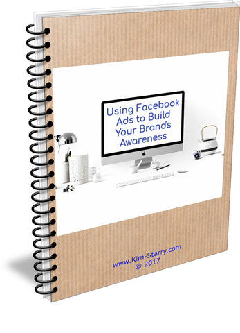 Using Facebook Ads to Build Your Brand Awareness