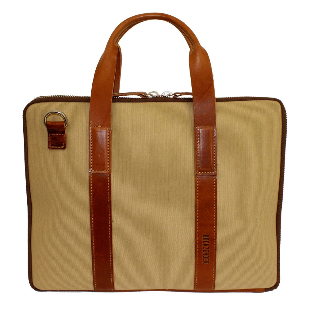 Laptop Case One - Desert Khaki