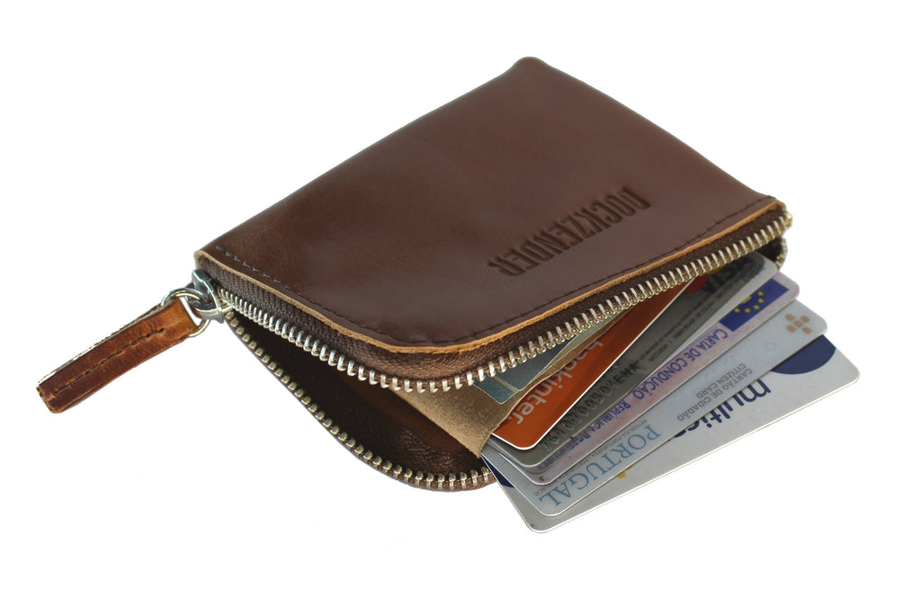 Zip Wallet Two