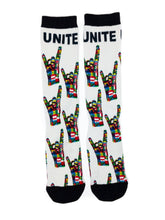 Unite Socks - Party Rock Clothing