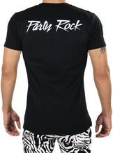 Party Rock Bottle Club Tee (Limited Release) - Party Rock Clothing REDFOO LMFAO