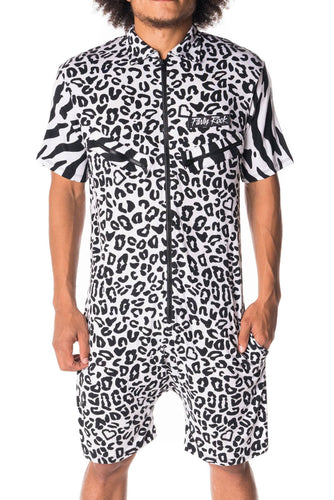Cheebra Romphim - Party Rock Clothing REDFOO LMFAO