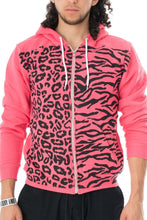Cheebra Hoodie - Party Rock Clothing REDFOO LMFAO