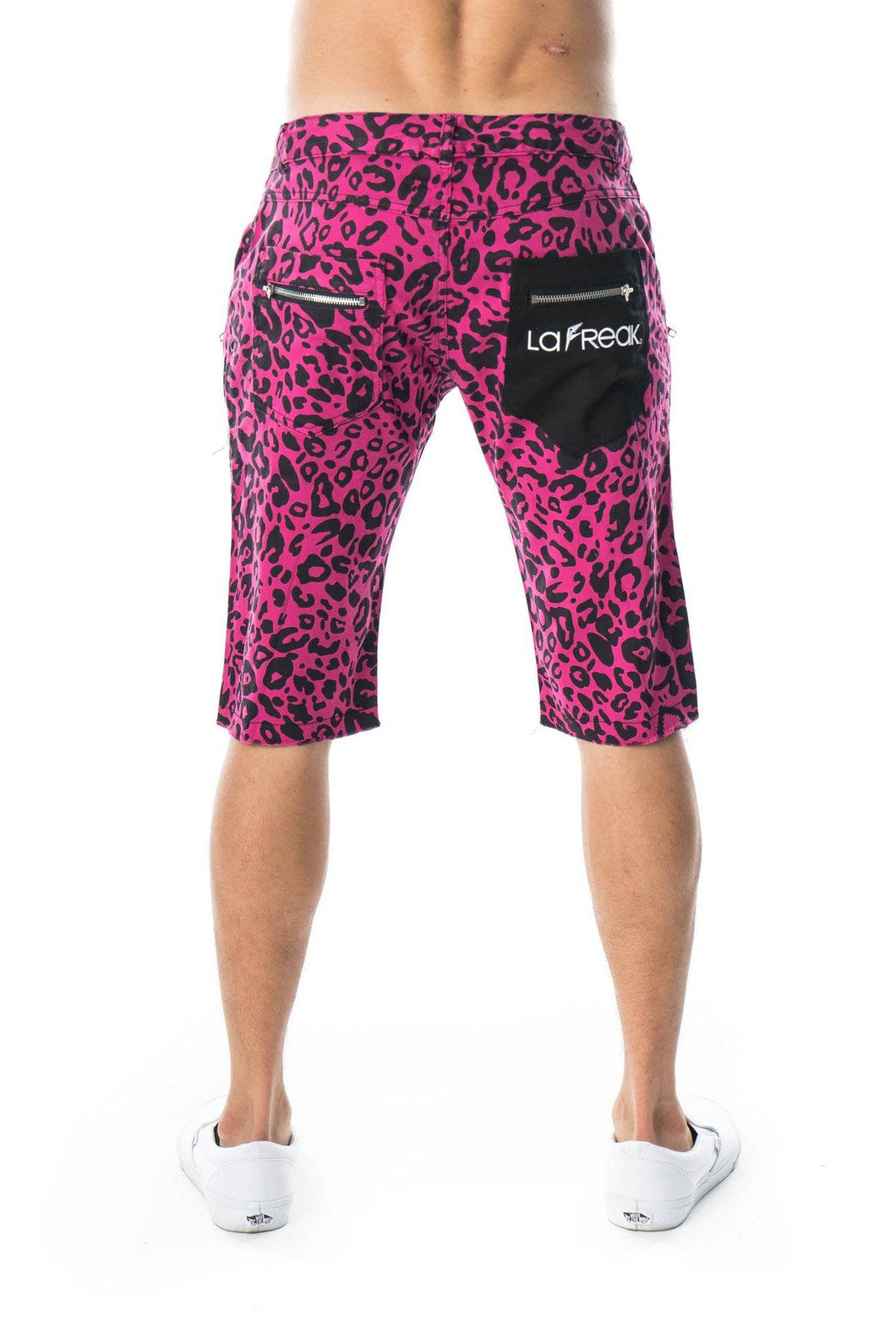 Cheetah Huck Finns - Party Rock Clothing REDFOO LMFAO