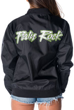Party Rock Gym Windbreaker - Party Rock Clothing REDFOO LMFAO