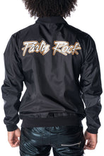 Party Rock Gym Windbreaker