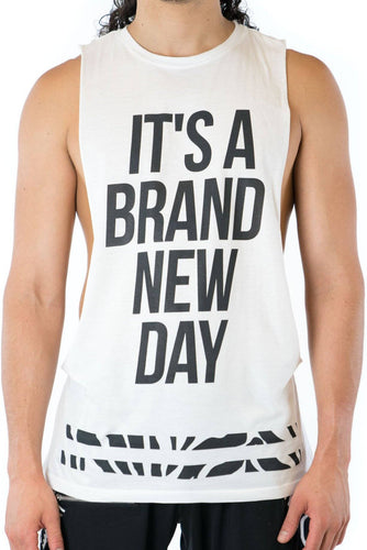 Brand New Day - Party Rock Clothing REDFOO LMFAO